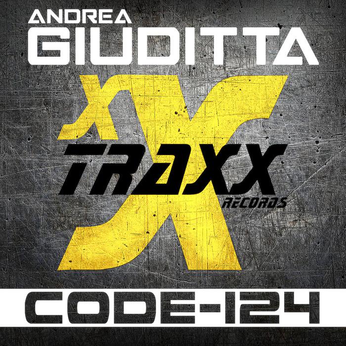 ANDREA GIUDITTA - Code-124