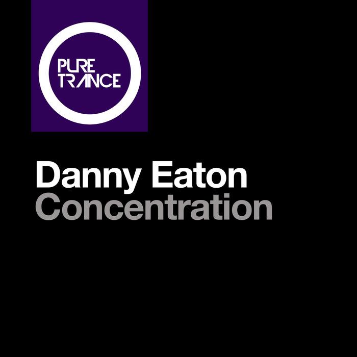 DANNY EATON - Concentration