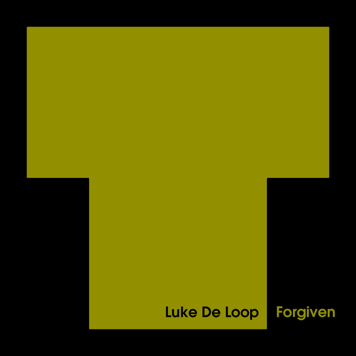 LUKE DE LOOP - Forgiven