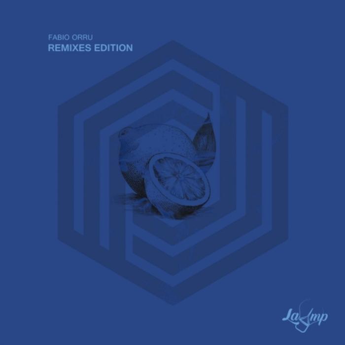 FABIO ORRU - Remixes Edition