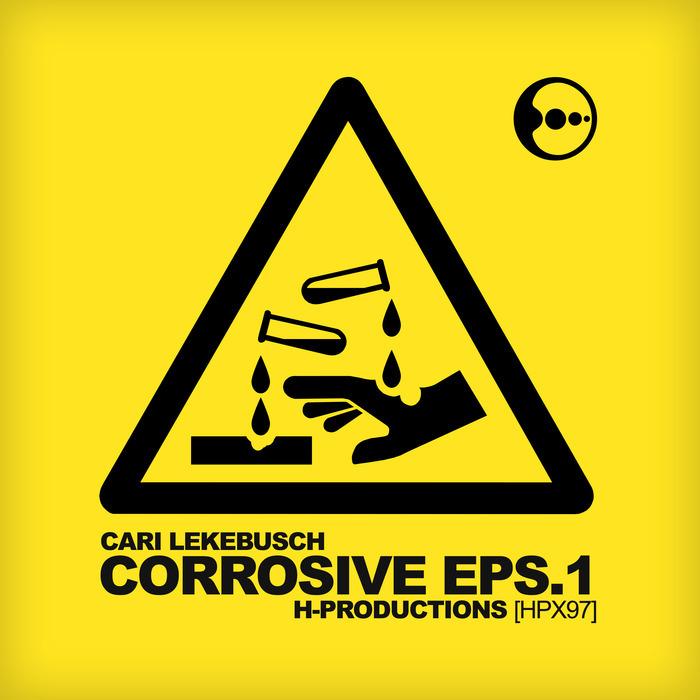 CARI LEKEBUSCH - Corrosive