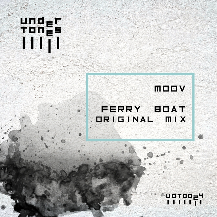 MOOV - Ferry Boat