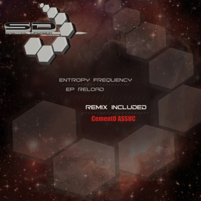 ENTROPY FREQUENCY - Reload EP