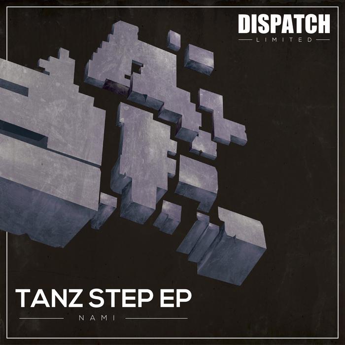 NAMI - Tanz Step EP