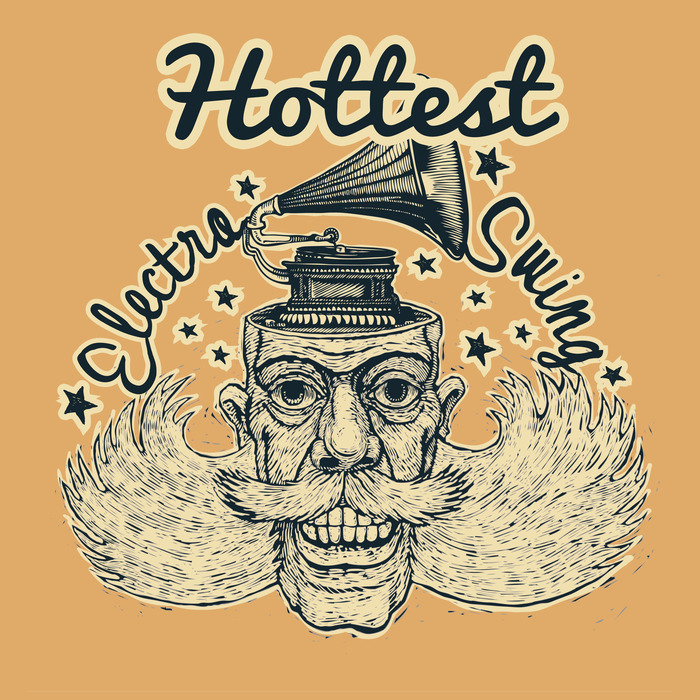 VARIOUS - Hottest Electro Swing