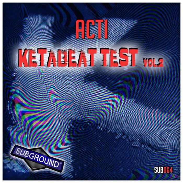 ACTI - Ketabeat Test Vol 2