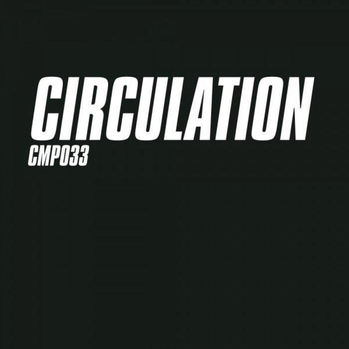 CIRCULATION - Graphite