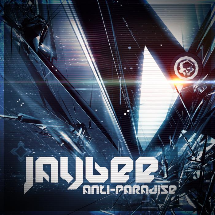JAYBEE - Anti-Paradise/Bumbaclot Selekta