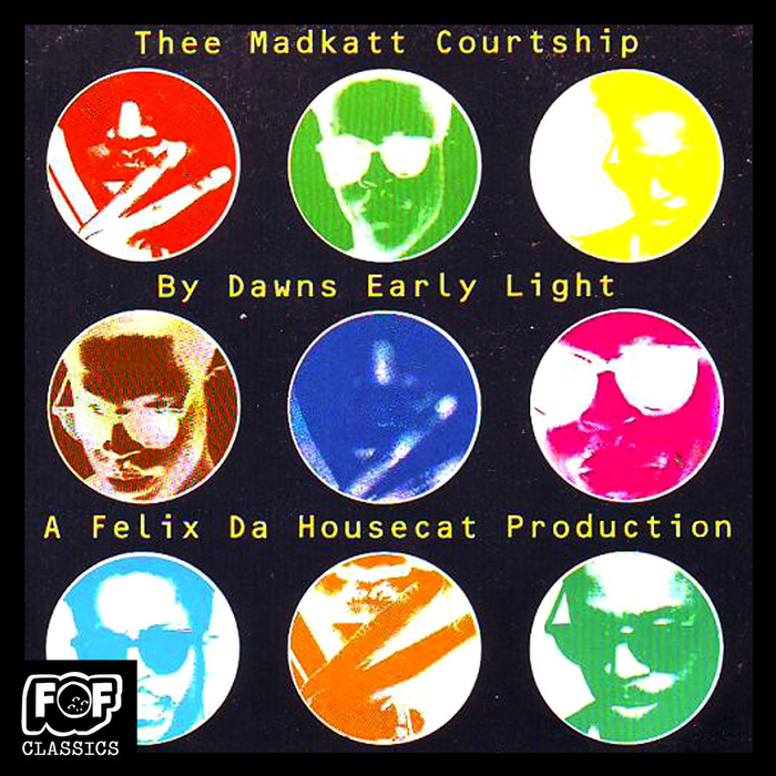 THEE MADKATT COURTSHIP - By Dawns Early Light