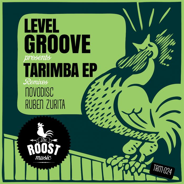 LEVEL GROOVE - Tarimba EP