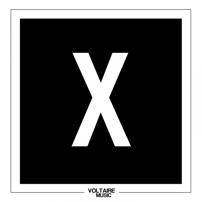 VARIOUS - Voltaire Music Present X
