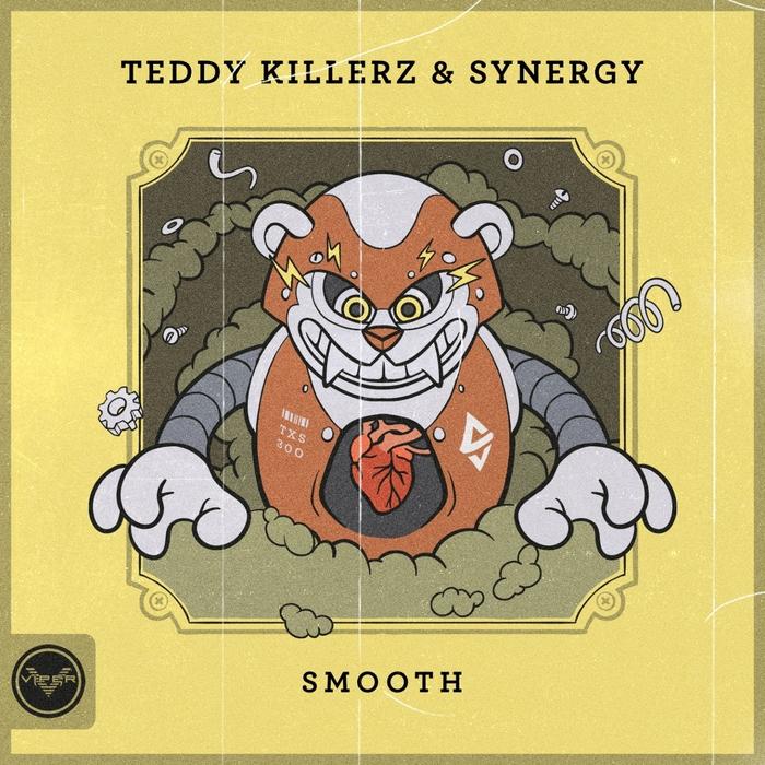 TEDDY KILLERZ/SYNERGY - Smooth (Club Master)