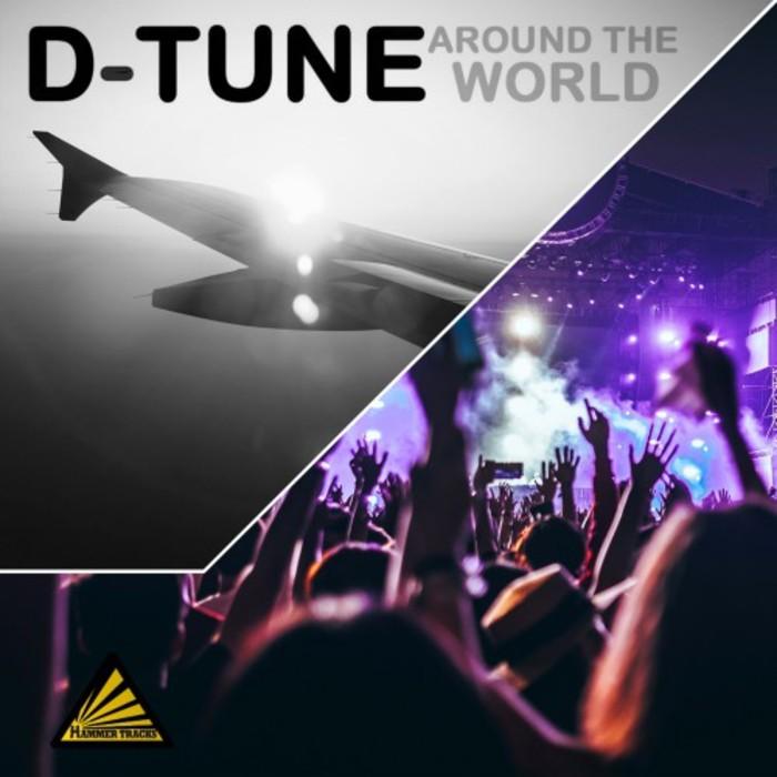 D-TUNE - Around The World