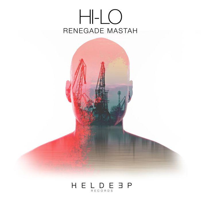 HI-LO - Renegade Mastah
