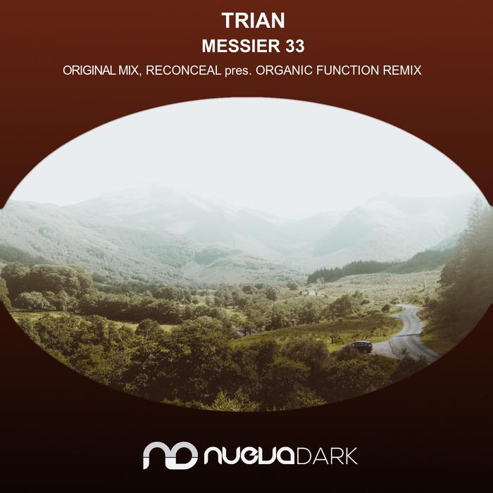 TRIAN - Messier 33