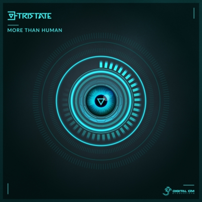 TRISTATE - More Than Human
