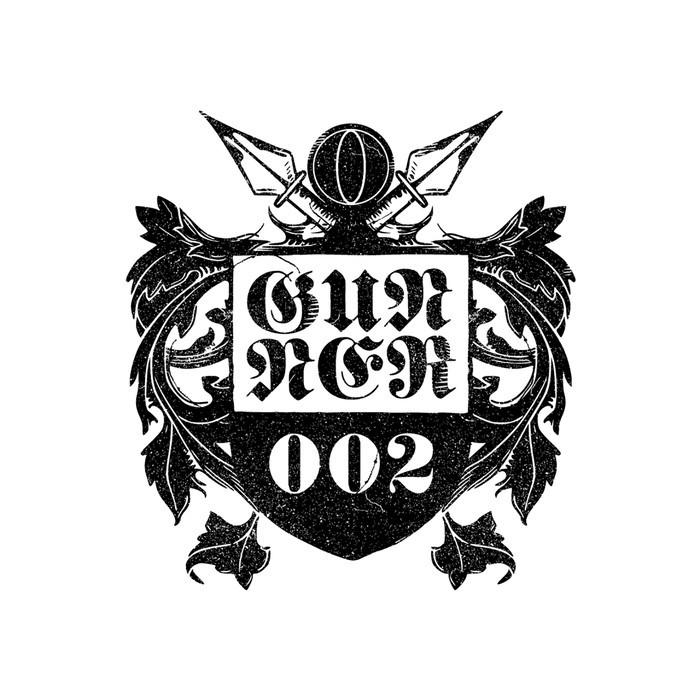 TROY GUNNER - GUNNER002