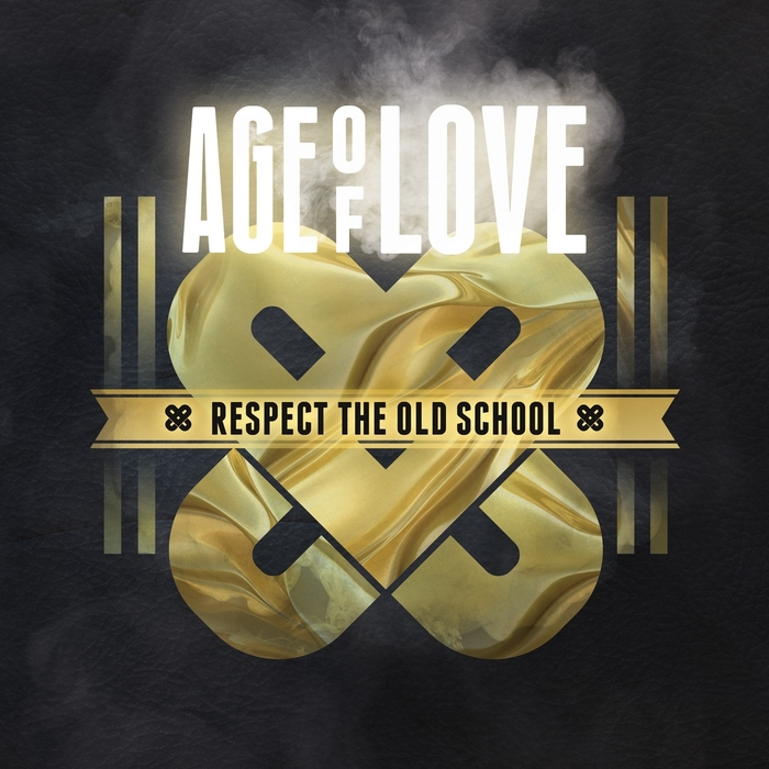 VARIOUS - Age Of Love 10 Years