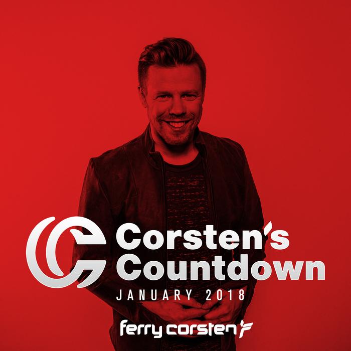 VARIOUS - Ferry Corsten Presents Corstenas Countdown January 2018