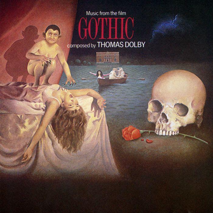 THOMAS DOLBY - Gothic