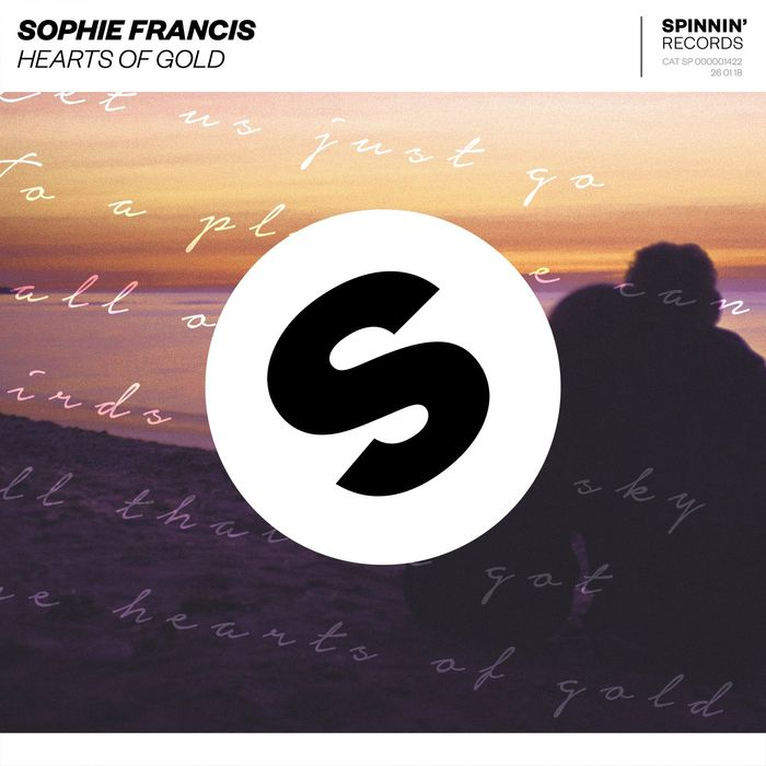 SOPHIE FRANCIS - Hearts Of Gold