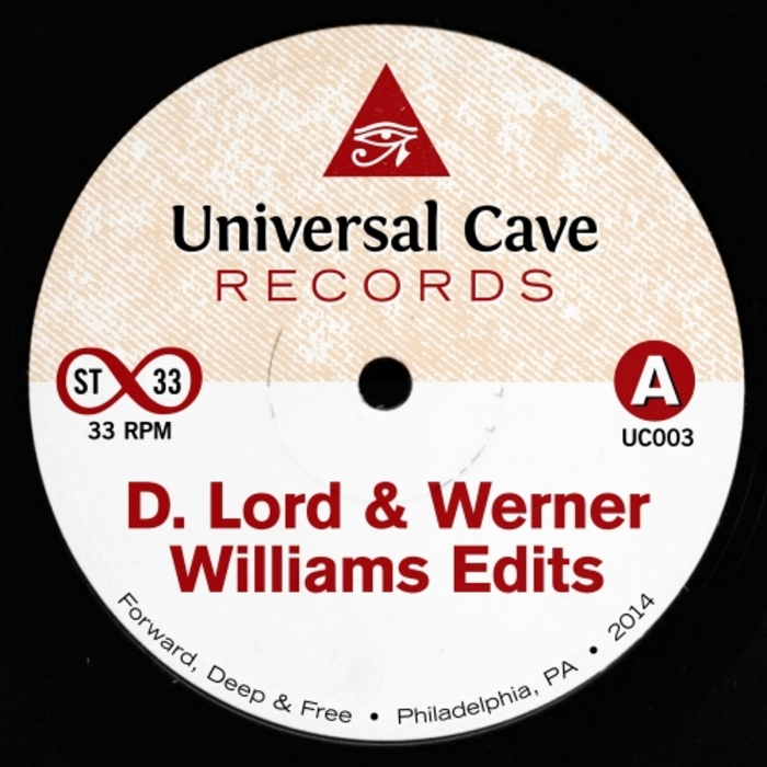 D LORD/WERNER WILLIAMS - Start The World/You've Got Style