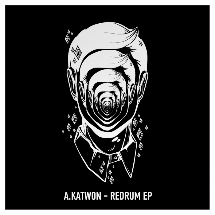 A KATWON - Redrum EP