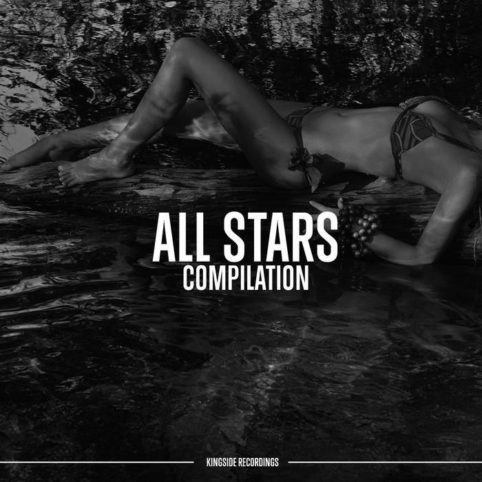 JERRY COMANN/LUCKY VEGAS/CZARINA/OPHELIE MERCURY - All Stars (Volume 2)