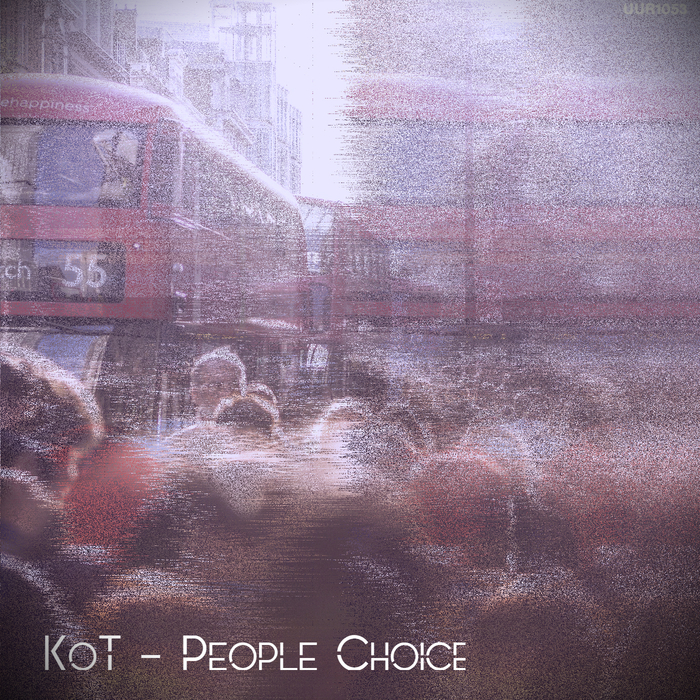 DJ KOT - People Choice