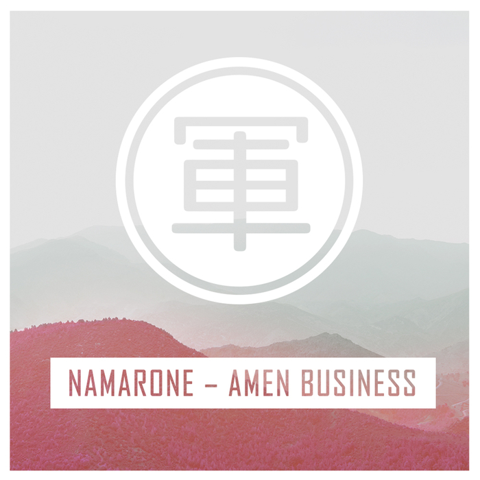 NAMARONE - Amen Business