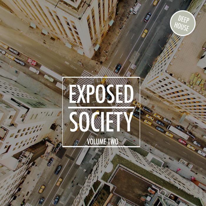 VARIOUS - Exposed Society Vol 2