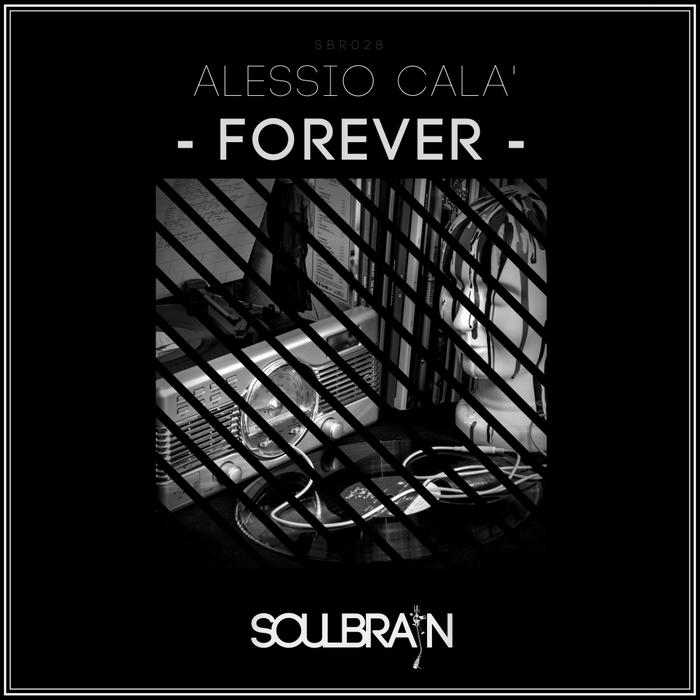 ALESSIO CALA' - Forever
