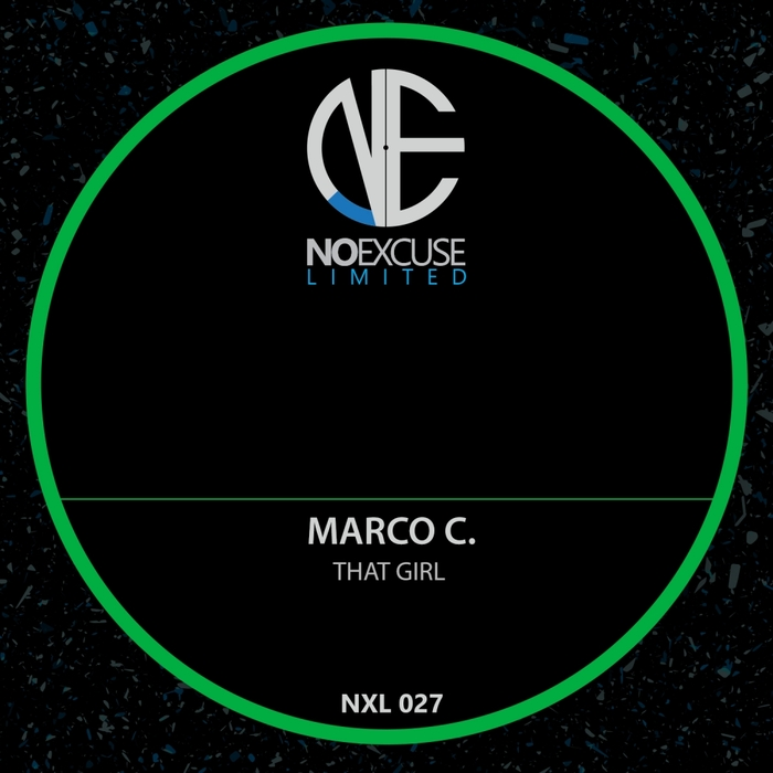 MARCO C - That Girl