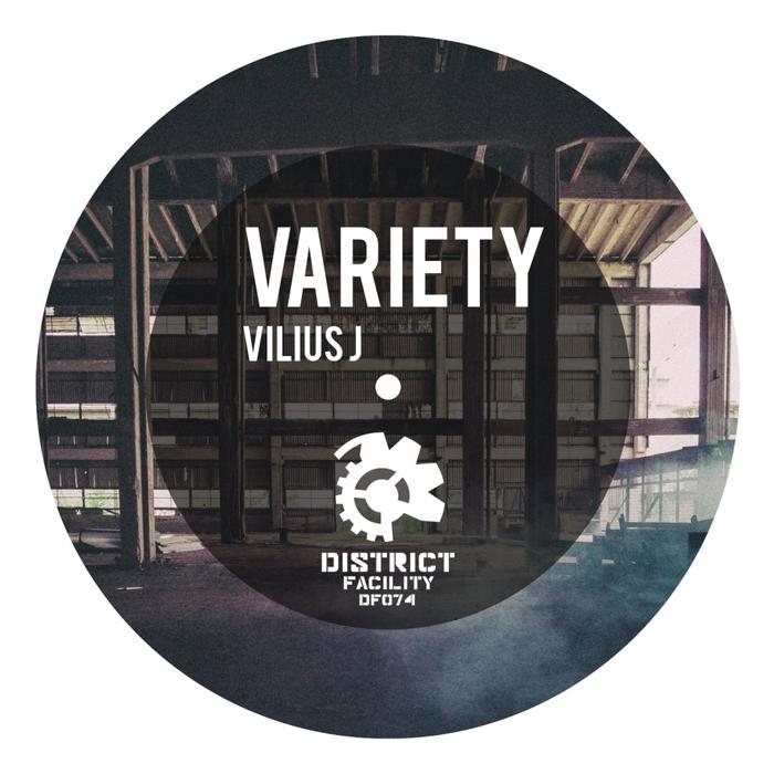 VILIUS J - Variety