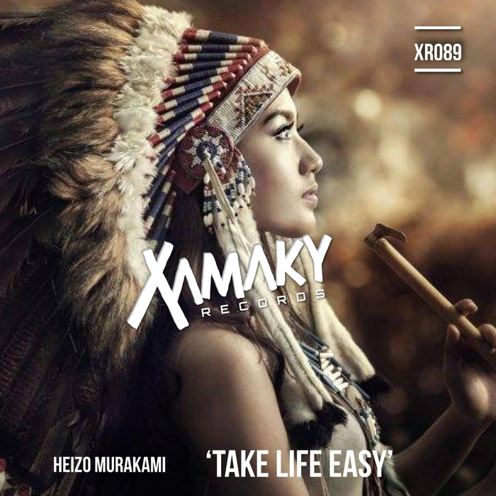 HEIZO MURAKAMI - Take Life Easy