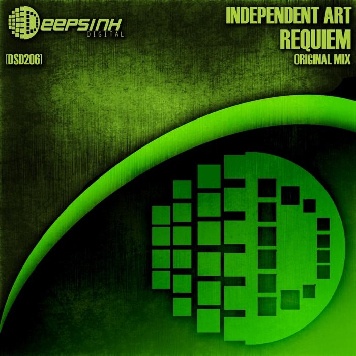 INDEPENDENT ART - Requiem