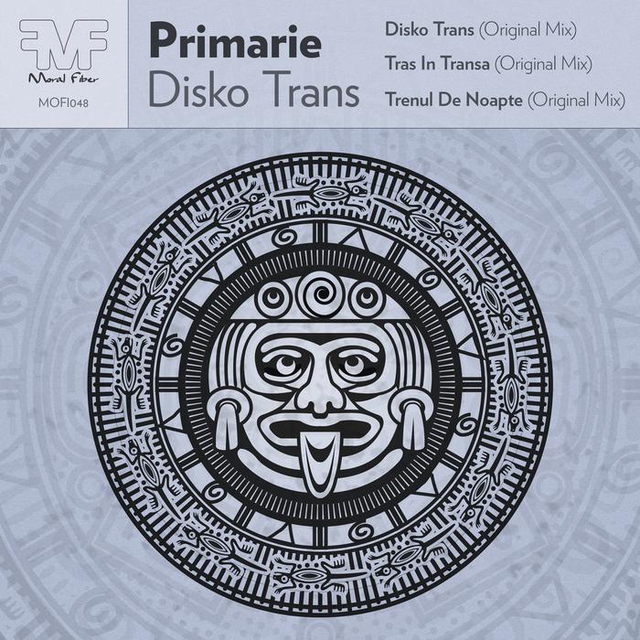 PRIMARIE - Disko Trans