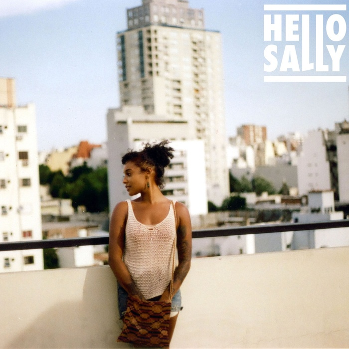 HELLO SALLY - Leave This World Behind
