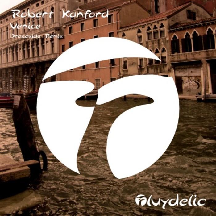 ROBERT KANFORD - Venice