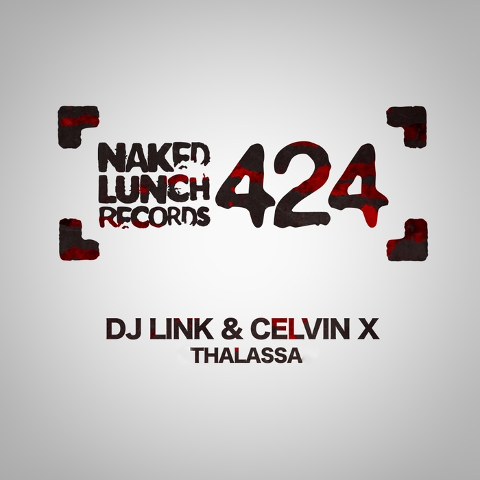 DJ LINK & CELVIN X - Thalassa