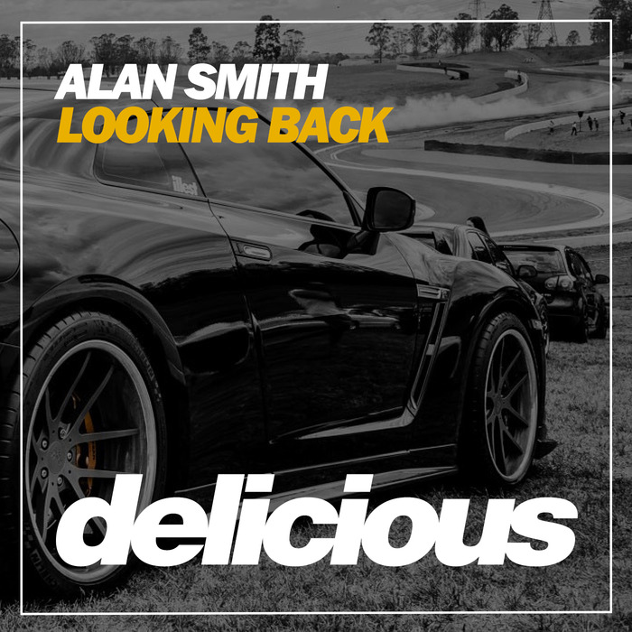 ALAN SMITH - Looking Back