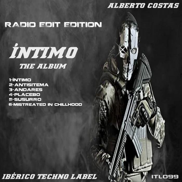 ALBERTO COSTAS - Antimo Radio Edit Edition