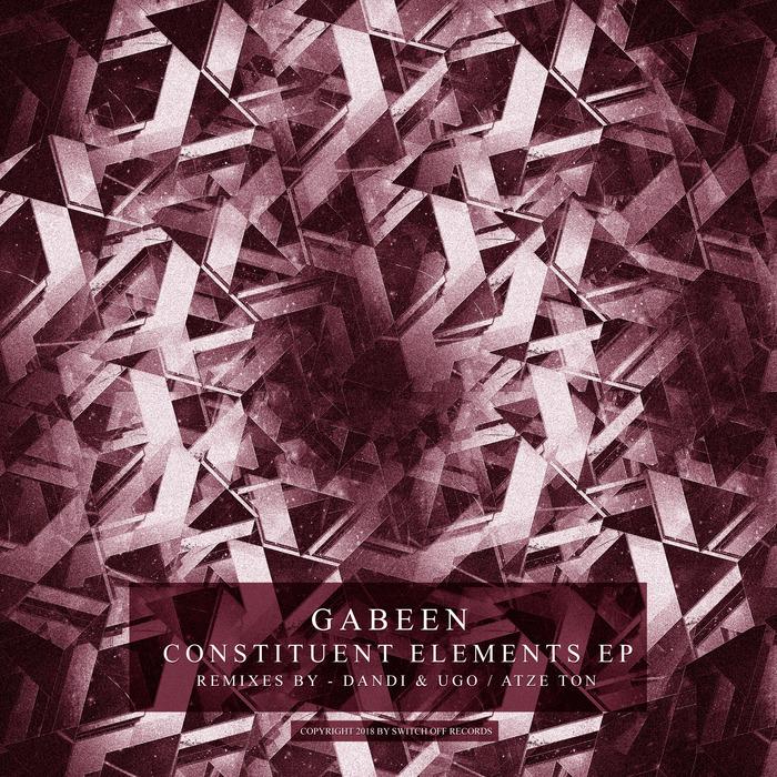 GABEEN - Constituent Elements EP