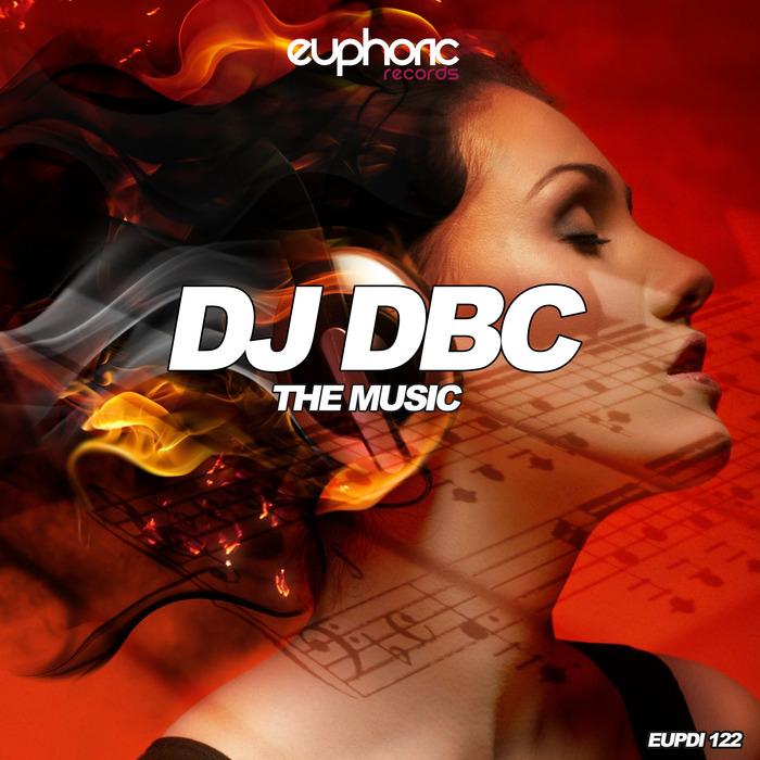 DJ DBC - The Music