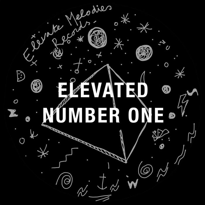 VARIOUS - Elevated Number One