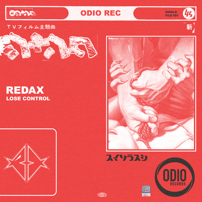 REDAX - Lose Control