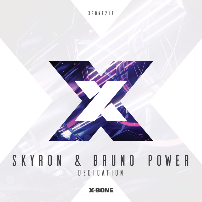 SKYRON & BRUNO POWER - Dedication