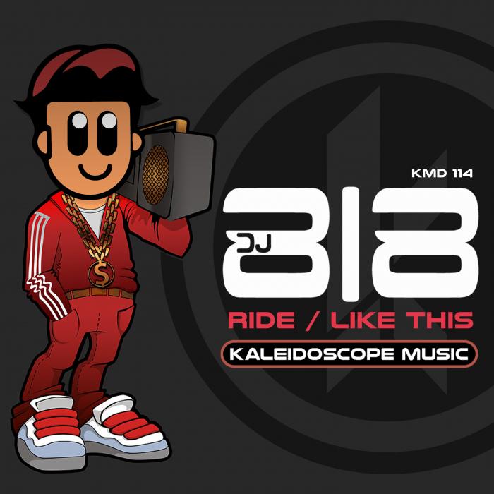 DJ 818 - Don't Pass Go EP
