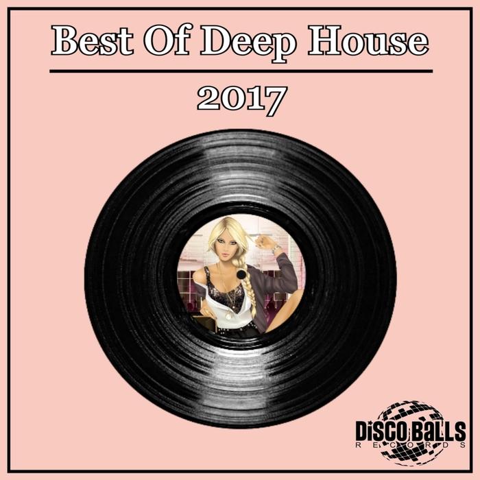 VARIOUS - Best Of Deep House 2017