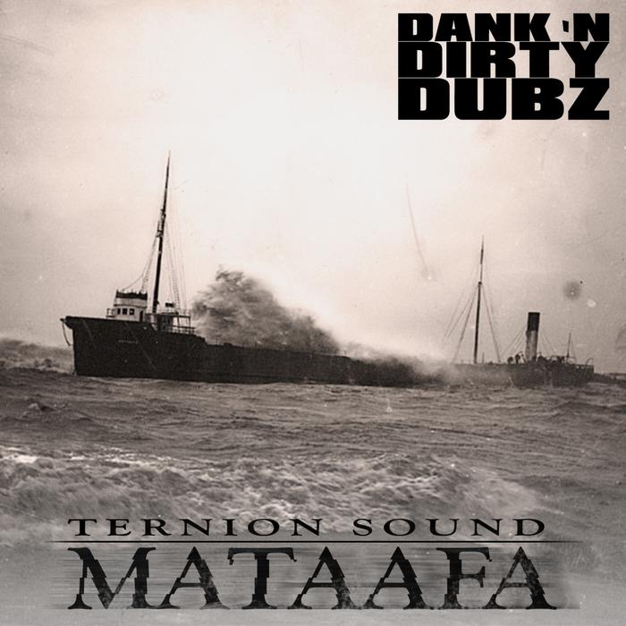 TERNION SOUND - Mataafa